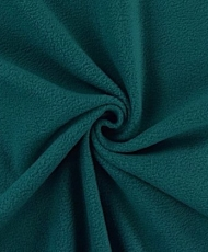 fleece smaragdgroen